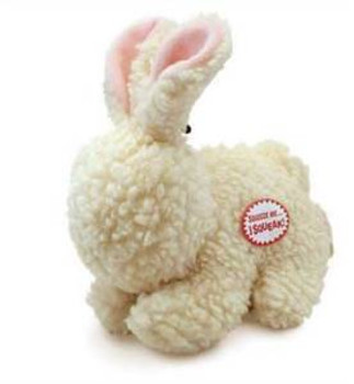 Ethical Fleece Rabbit 9in