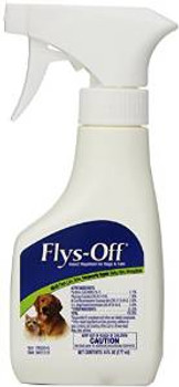 Farnam Flys-off Mist 6oz Pump Spray