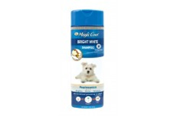 Four Paws Magic Coat Bright White Shampoo 16o