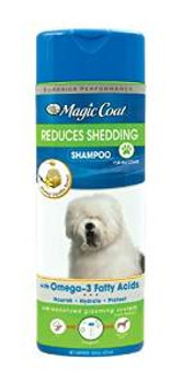 Four Paws Magic Coat Reduces Shedding Shampoo 16oz