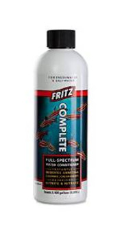 Fritz Complete Water Conditioner 8oz