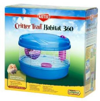 Kaytee Crittertrail 360 Habitat