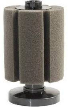 Gulfstream Bio Sponge Filter Rectangle Foam 5.75x4x4in