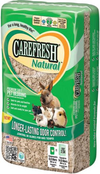 Carefresh Complete Bedding Natural 14L