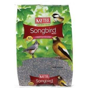 Kaytee Songbird Wild Bird Poly Woven 14lb