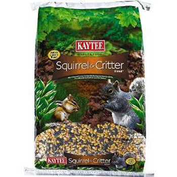 Kaytee Squirrel And Critter 20lb