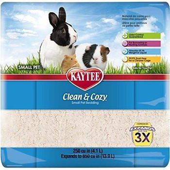 Kaytee Clean And Cozy 12/250cu In