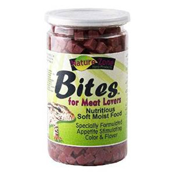 Nature Zone Meat-lovers Bite 9oz