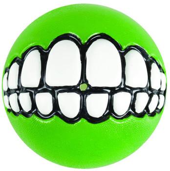 "Kong Rogz Grinz Medium 2.4"" Dog Treat Ball"