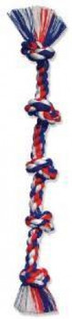 """Mammoth Rope Tug 5 Knot Super Large 72"""""""