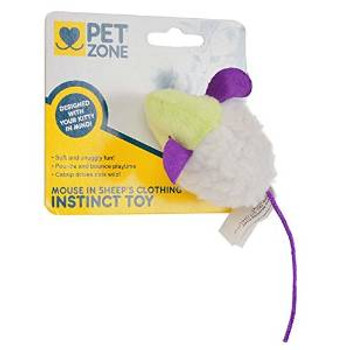 Ourpet's Mouse In Sheep's Clothing