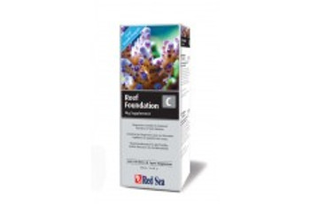 Red Sea Reef Foundation C (mg) 5l