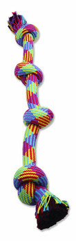 Mammoth Braidys 4 Knot Rope Tug Colossal 34in
