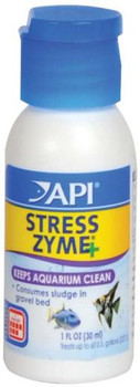API Stress Zyme 1 oz. Counter Top Display (12 Pc.)