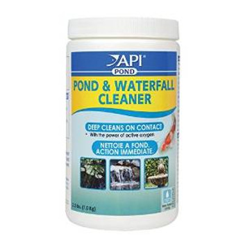 Aquarium Pharmaceuticals API Pond & Waterfall Cleaner 2.2#