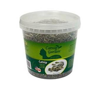 Multipet Catnip Garden Catnip Cup 2.5 Oz
