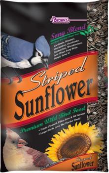 F.M. Brown's Sunflower Jumbo Stripe 50