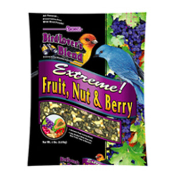 F.M. Brown's Brown S Bird Lover S Blend Extreme Fruit Nut And -90982