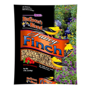 F.M. Brown's Brown S Bird Lover S Blend Fancy Finch With Cranbe-90981