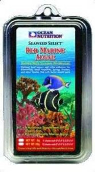 Ocean Nutrition Seaweed Select Red Marine Algae 4 Pc.