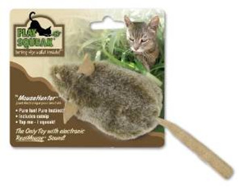 Our Pets Mouse Hunter *repl 808010