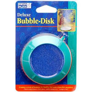 Penn-plax Airstone Bubble Disk 3in