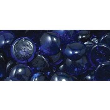 Penn-plax Gem-stone Blue 90pc