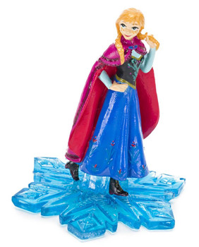 Disney's Frozen Resin Ornament Anna Mini