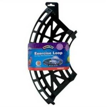 Kaytee Hamtrac Exercise Loop For Exercise Toys