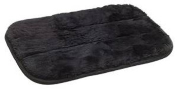 Precision Snoozzy 1000 Sleeper Bed Black 18x13