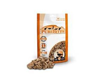 Purebites Duck Liver 1.05oz/ 30g- Value Size Cat Treats