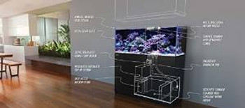 Red Sea Reefer 170 System White