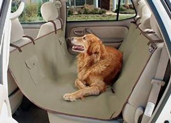Solvit Waterproof Sta-put Hammock Seat Cover 56x57in