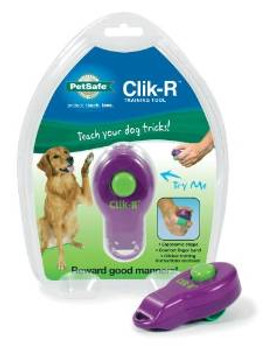 Pet Safe Premier Clik-r Training Guide Package