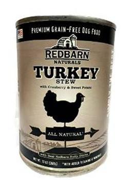 Red Barn Quirky Turkey 12/13.2oz