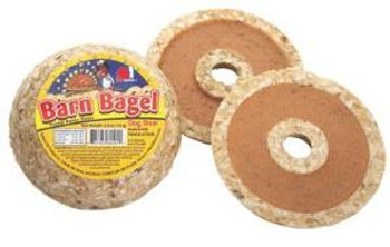 Red Barn Barn Bagel 30 Count