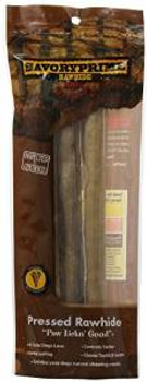 SavoryPrime Pressed Roll Natural 10in 3pk