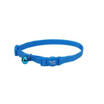 Coastal Cat Ajustable Breakaway Collar Bll-97386