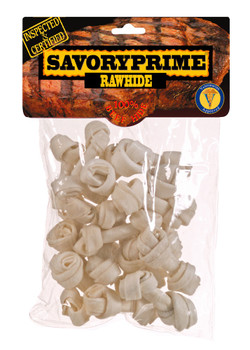 Savory Prime Mini Bones 20pk