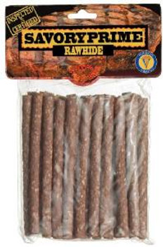 SavoryPrime Munchie Sticks Beef 5in 30pk