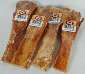 """Smokehouse 10-12"""" Prime Slices 20ct Display Box Shrink Wrapped With Upc"""