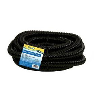 Tetrapond Tubing Corrugated 3.75inx20ft