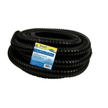 Tetrapond Tubing Corrugated 1.25inx20ft