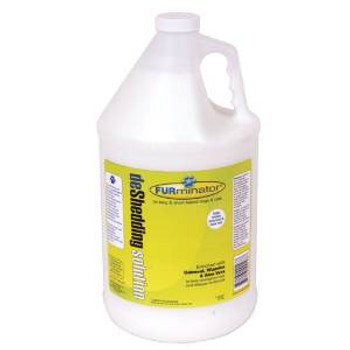 Furminator Deshed Solution 1 Gallon