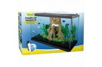 Tetra Deluxe Led Aquarium Kit 30x12x18 29 gallon SD-X Free Store Pick Up - NO SHIPPING