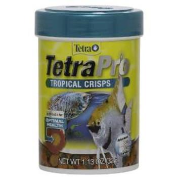 Tetra Tetrapro Tropical Crisps 1.13oz