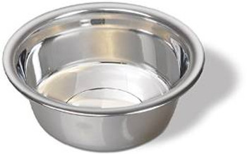 Van Ness Stainless Steel Bowl Small 16oz