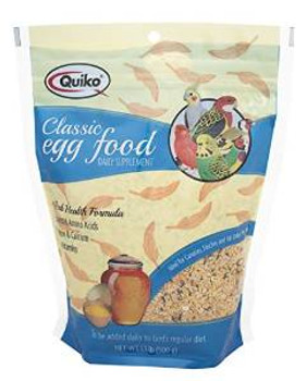 VITAKRAFT SUN SEEDQuiko Classic Egg Food 1.1 Lb