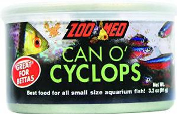 Zoo Med Can O' Cyclops 3.2z