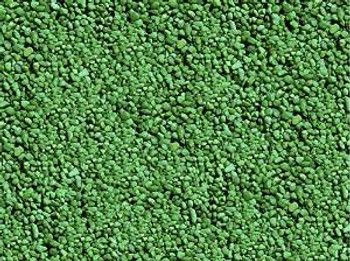 World Wide Imports Pure Water Pebbles Premium Fresh Water Substrates Emerald Green 2lb